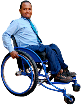 Medical Wheelchair Png image #40997