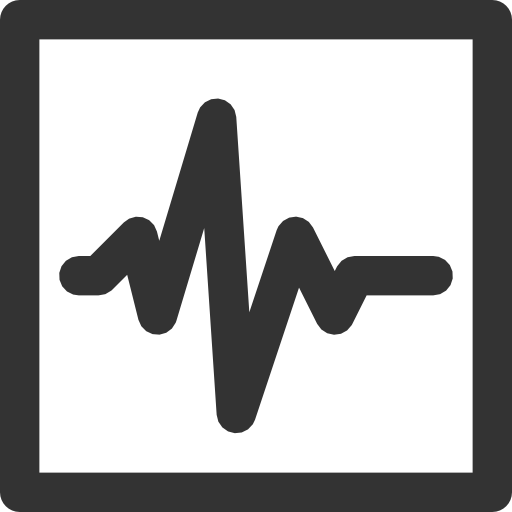 Medicine Heart Monitor Icon image #6582
