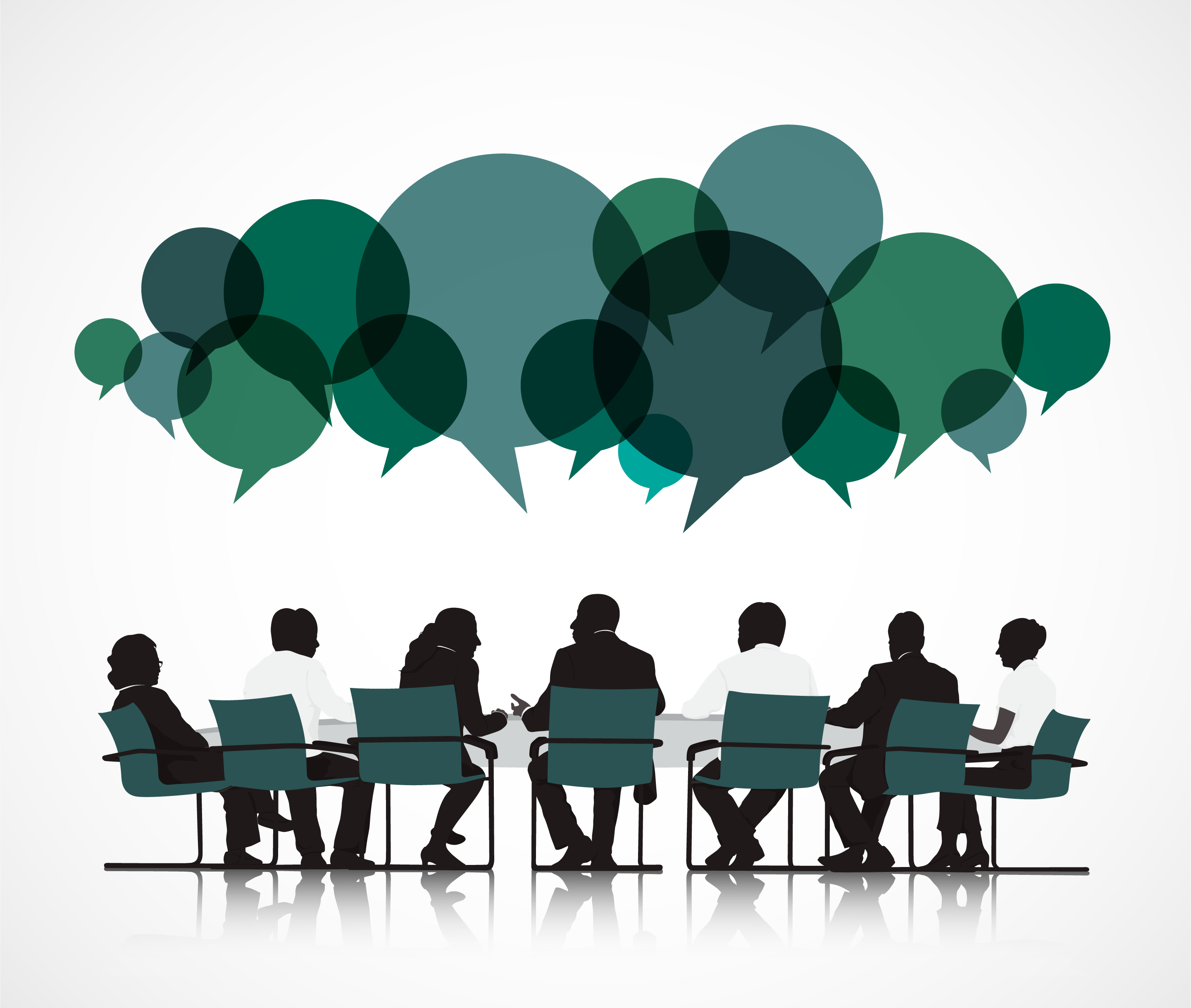 Meeting Icon Png image #3242