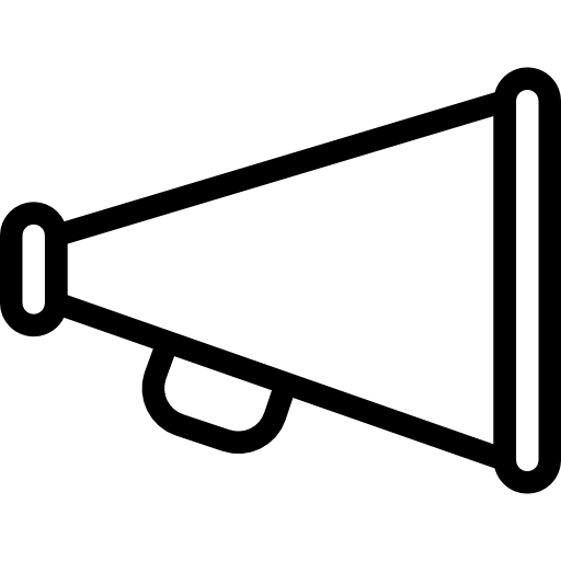 Megaphone Megaphone Icons, Free Icons In image #315