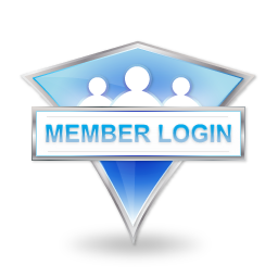 Member Login Icon Png Transparent Background Free Download 3041 Freeiconspng