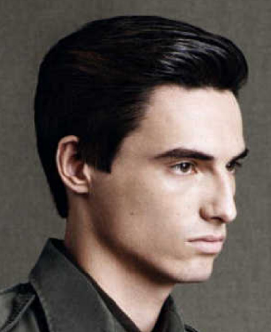 Men Hairstyle Png Collection Clipart image #26118