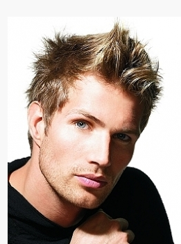 PNG Men Hairstyle Image image #26129