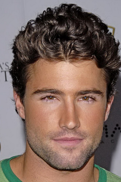 PNG Transparent Men Hairstyle image #26131