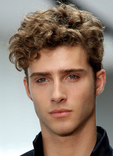 File PNG Men Hairstyle image #26132