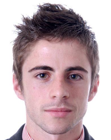 Clipart Men Hairstyle PNG image #26116