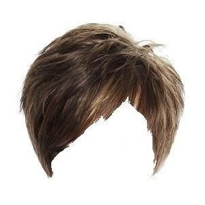 High Resolution Men Hairstyle Png Icon image #26072