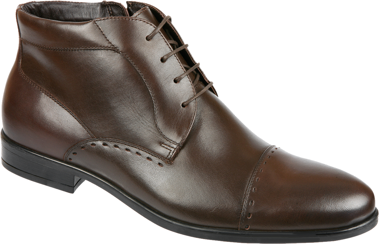 men shoe png