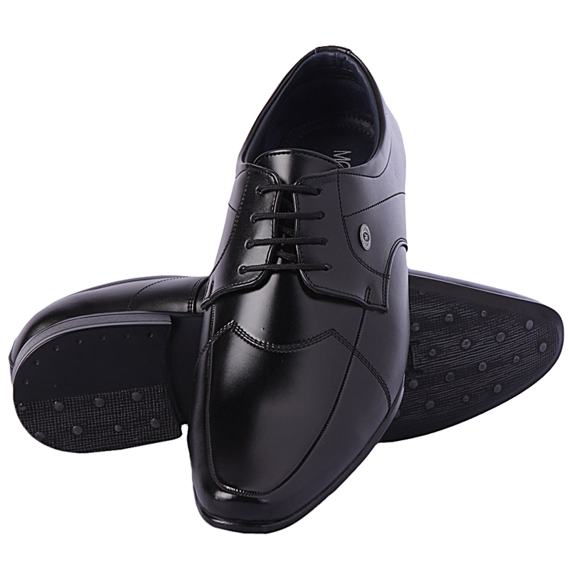 men shoes black