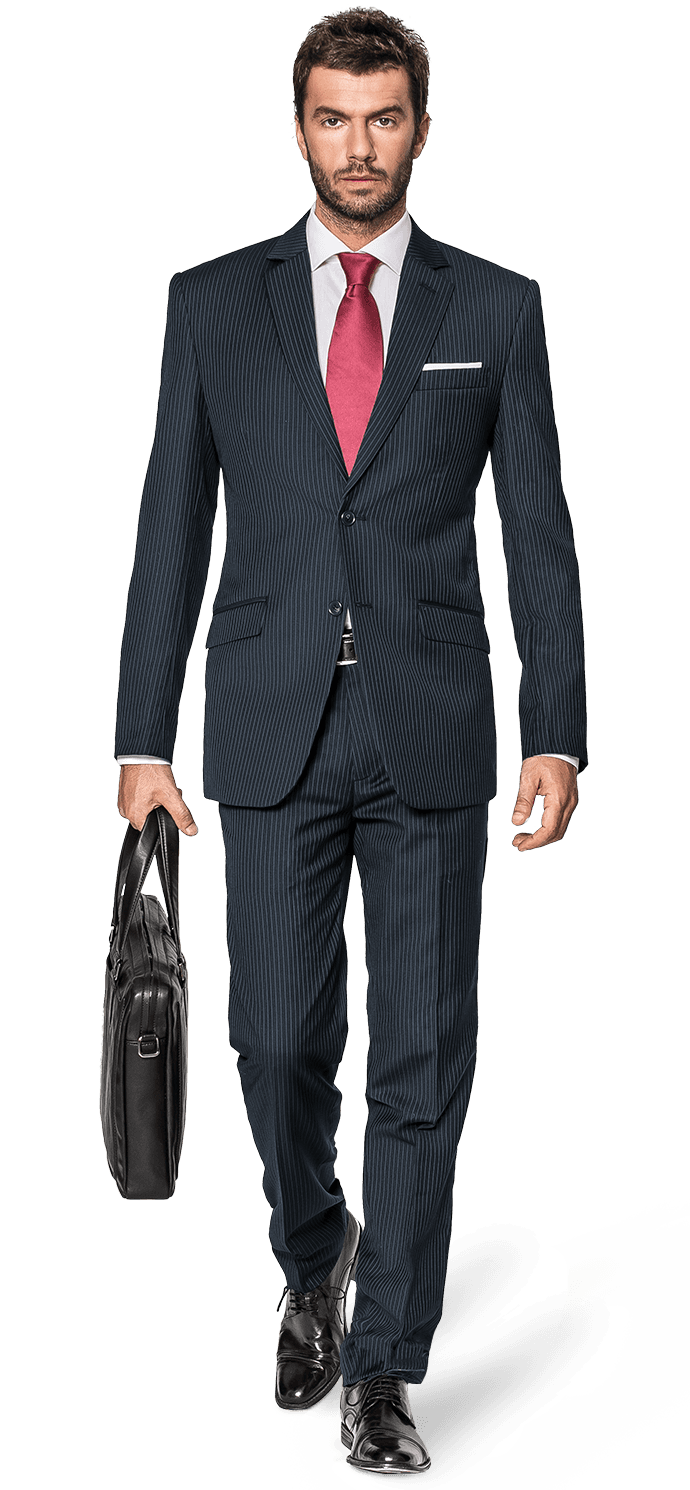 Download Free High-quality Men Suit Png Transparent Images image #9479