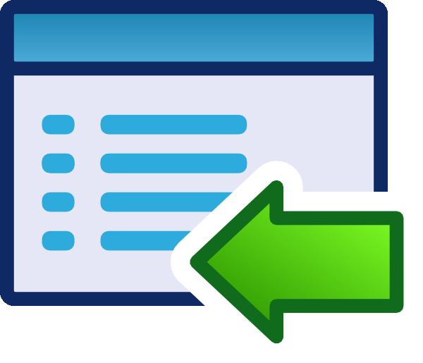 ConsoleMenu-choice icon