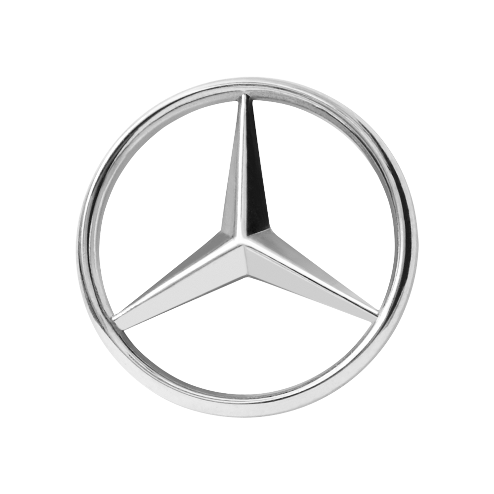 Mercedes Benz car logo brand png