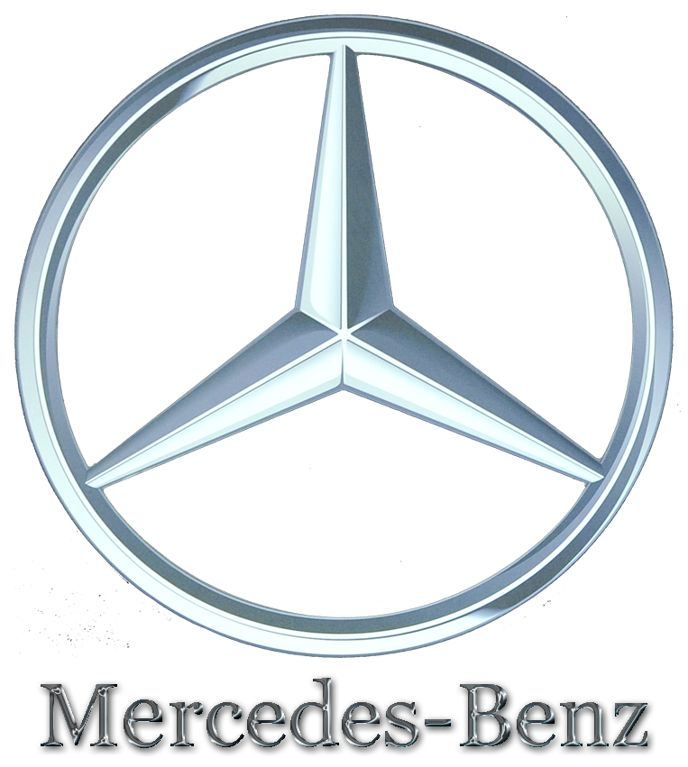 Mercedes Benz Logo Transparent Png Pictures Free Icons And Png