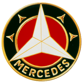 High Resolution Mercedes Benz Logo Png Icon