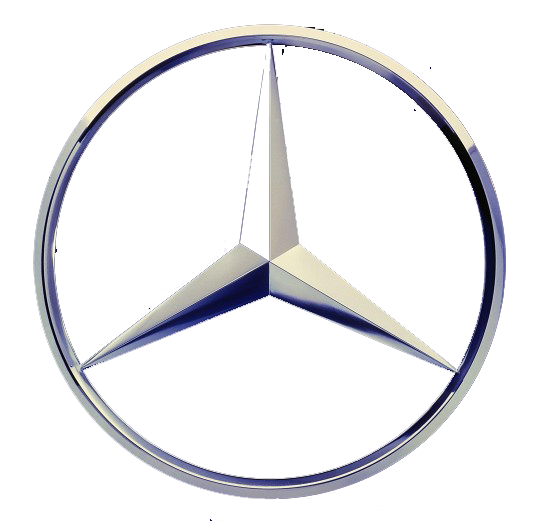 Mercedes Benz Logo Background