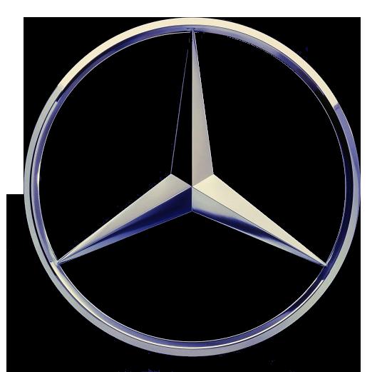 Mercedes Benz logo png