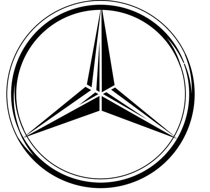 mercedes benz logo png image 11327 - Mercedes Benz Logo Transparent Background