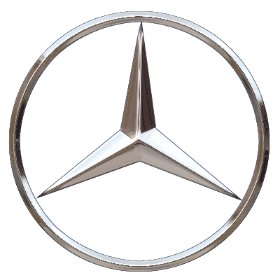 High quality Mercedes Benz Logo Cliparts For Free!
