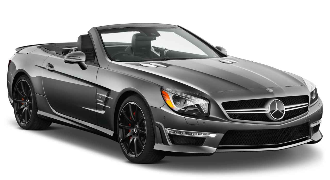 Mercedes Car Png image #39058