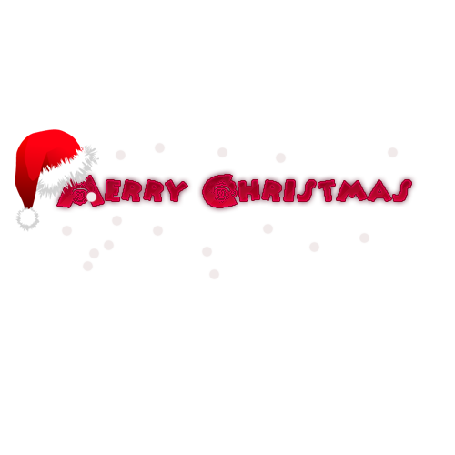 Best Free Merry Christmas Png Image image #27735