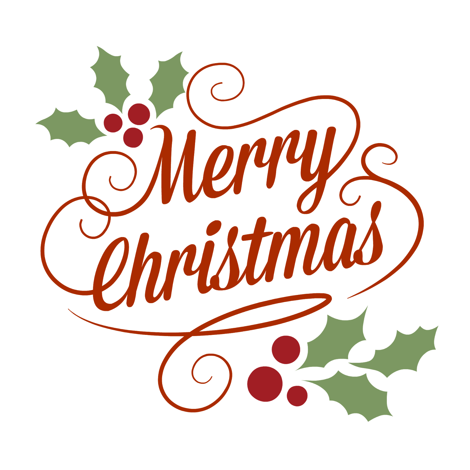 Merry Christmas Pic PNG image #27736