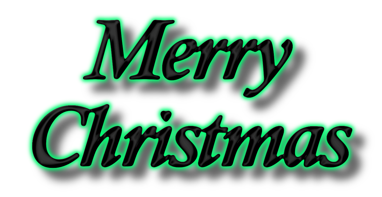 Png Merry Christmas Background Transparent image #27743