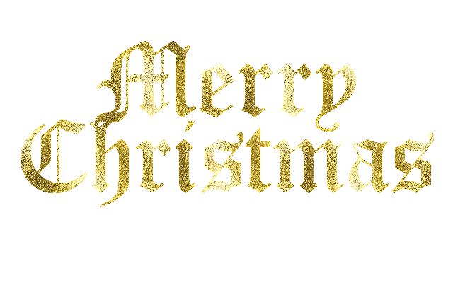 Vector Png Merry Christmas image #27752