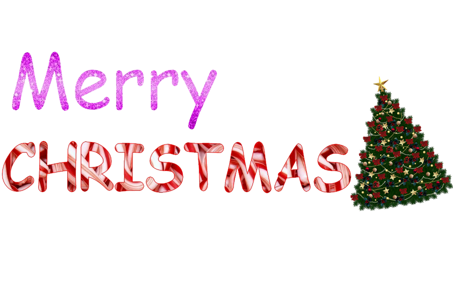 PNG Merry Christmas Photo image #27733