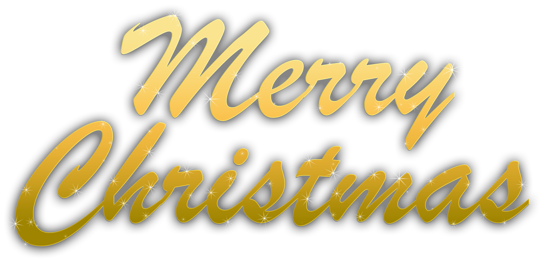 Pic Merry Christmas PNG image #27734