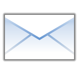 Message Icon Svg image #14946