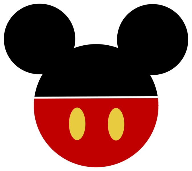 Mickey Mouse Icon image #12181
