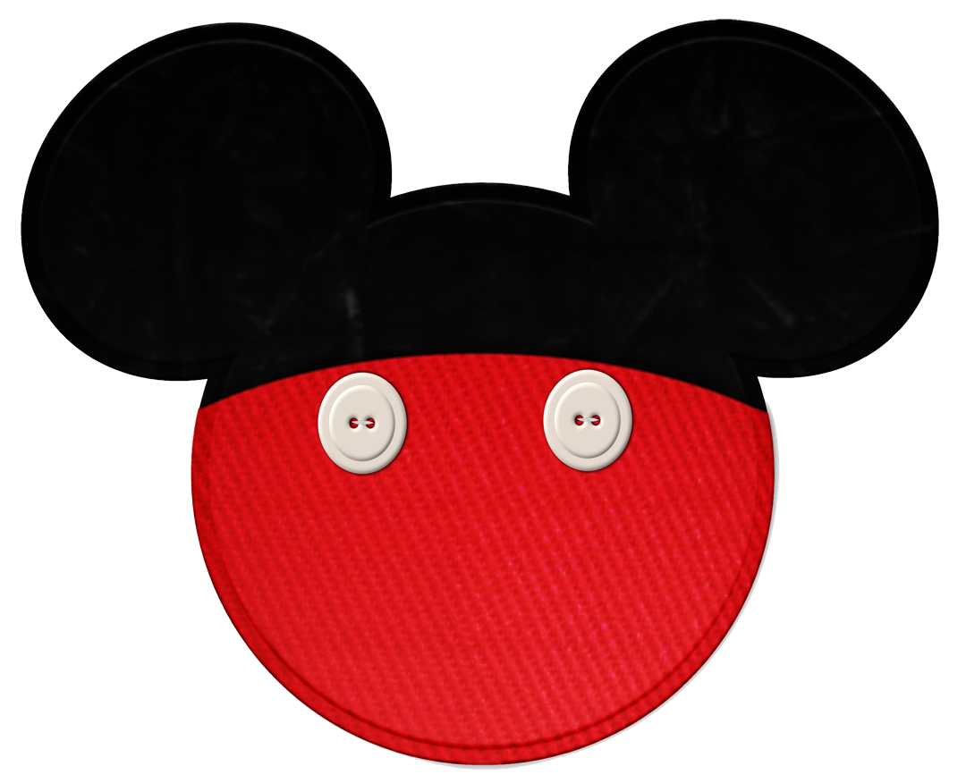 Download Mickey Mouse Ico image #12195