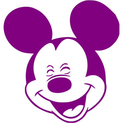 Download Mickey Mouse Icon image #12183