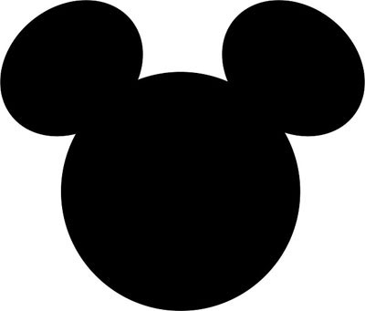 Mickey Mouse Icon image #12202