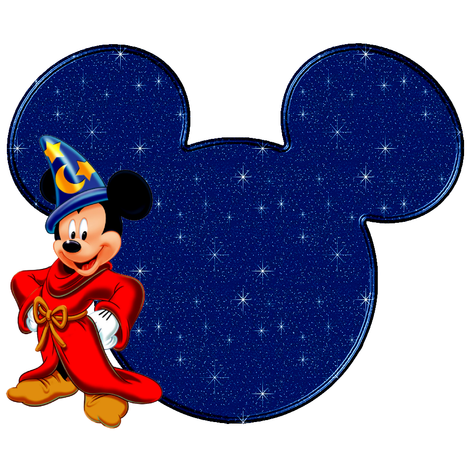 Png Download Icon Mickey Mouse image #12206