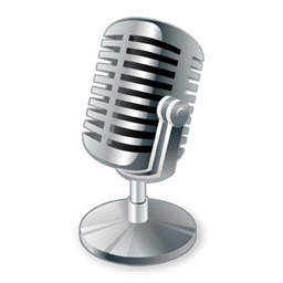 Microphone Background image #19971