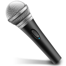 Microphone Png image #19987