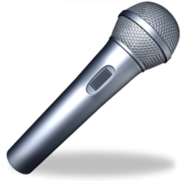 Microphone Png image #19990