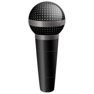 Microphone Png image #19993