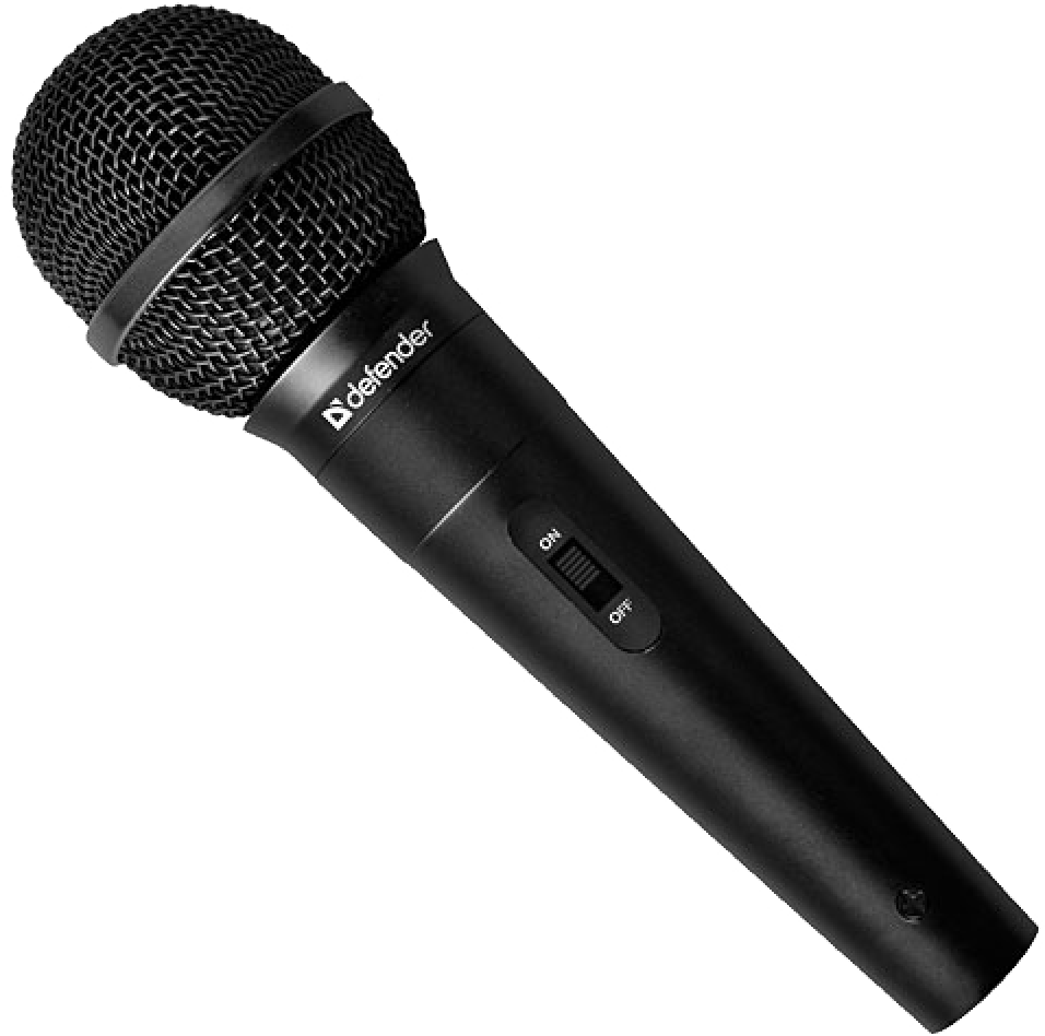 Microphone Png image #19995