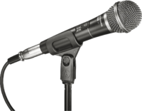 Microphone Png image #19998