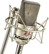 Download For Free Microphone Png In High Resolution image #20002