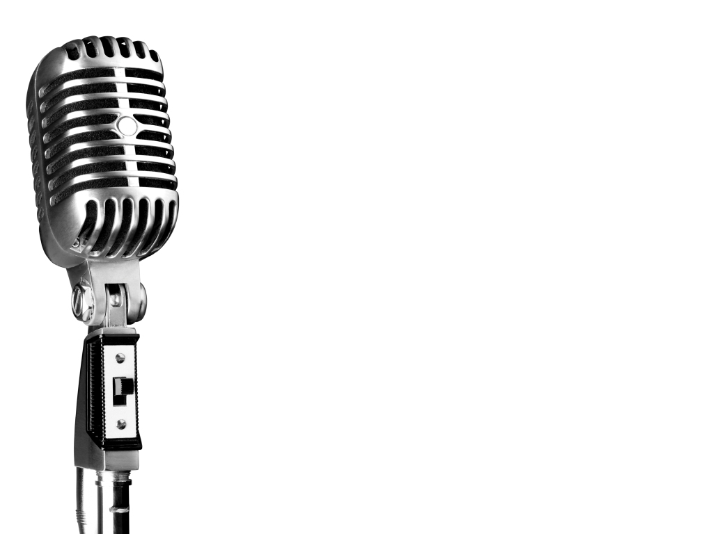 Microphone Png image #20003