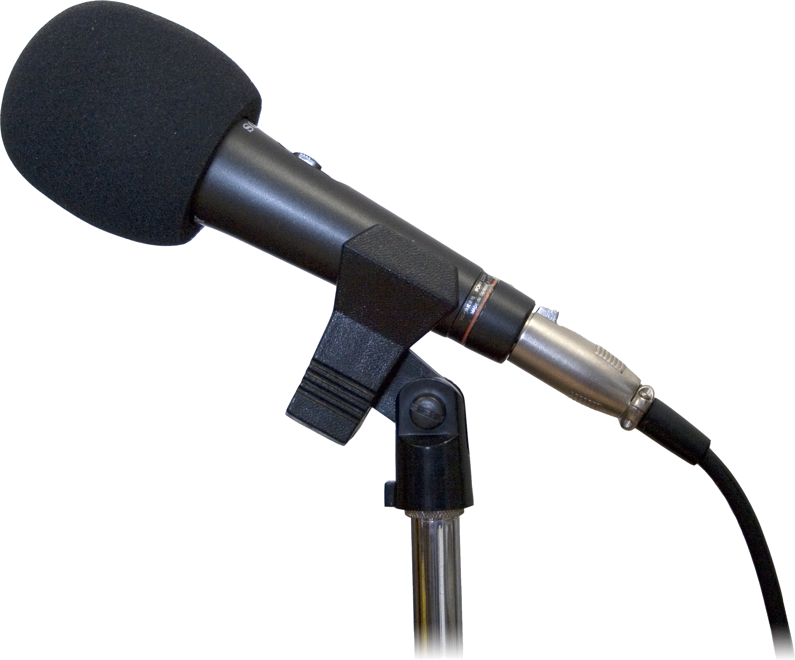 Microphone Png image #20007