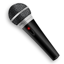 Microphone Png image #19979