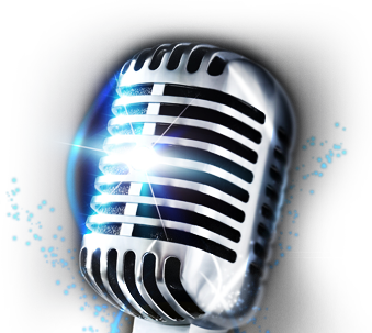 Microphone Png image #19985