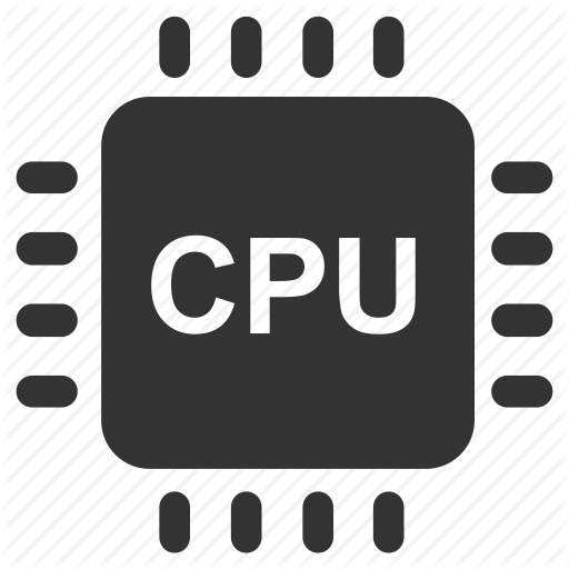 Free Microprocessor Icon Png image #9568