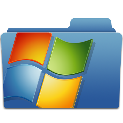 Microsoft Folder Windows image #12778