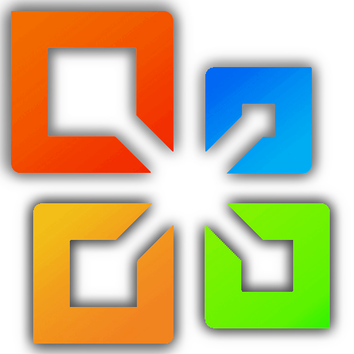 Microsoft Office Icon image #1771