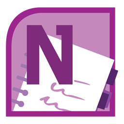 Microsoft Office OneNote Icon image #37669